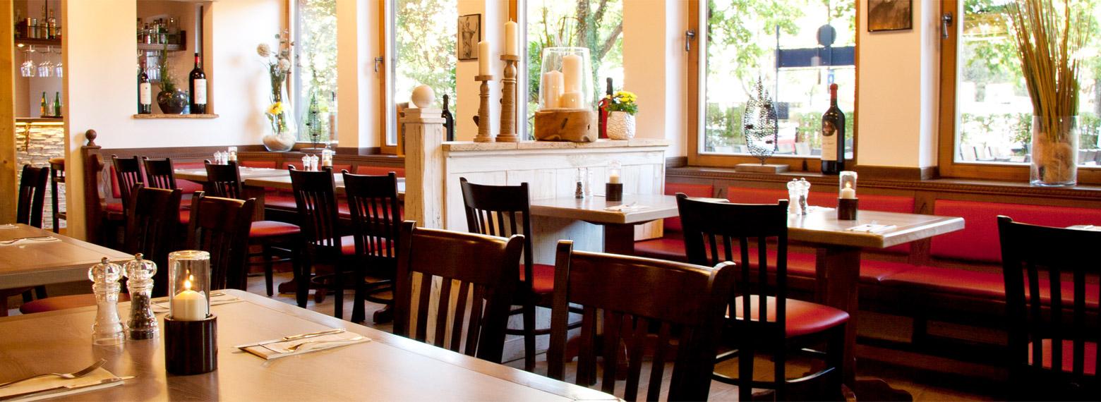 Griechisches Restaurant München