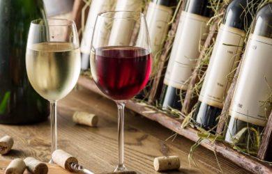 Griechischer Wein – mediterraner Genuss