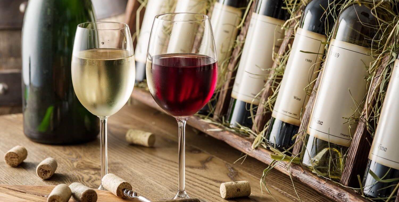 Griechischer Wein in München
