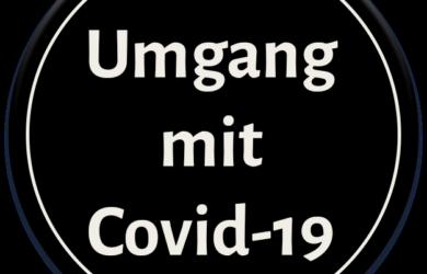Umgang mit COVID-19