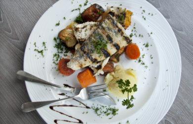 Griechisches Essen zum Mitnehmen in München